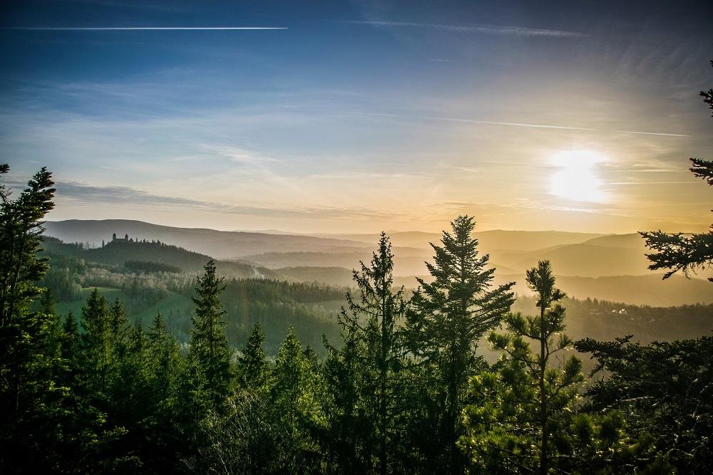 Böhmerwaldrundfahrt