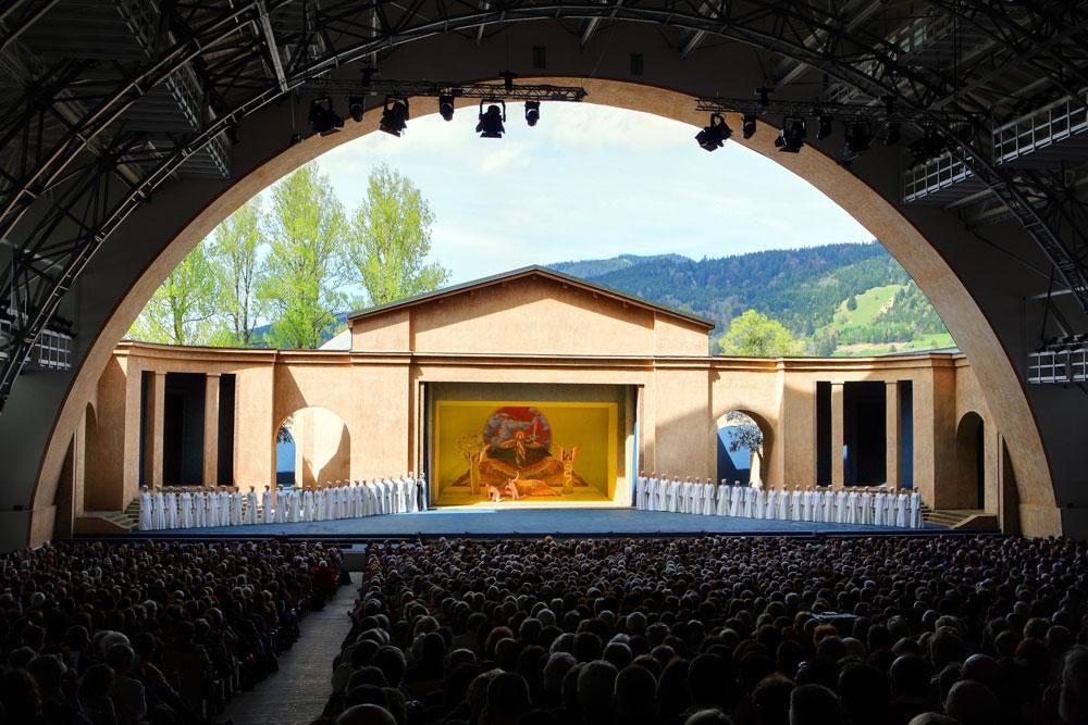 Oberammergau Passionsspiele